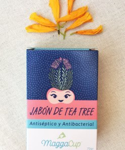 jabon tea tree