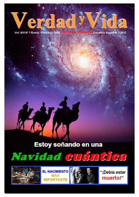 Revista Verdad y Vida | Enero-Febrero 2012