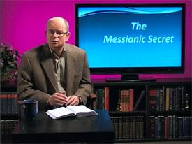 El secreto mesiánico