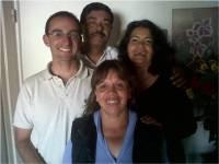 Grupo de Samuel y Flor Aranzazu