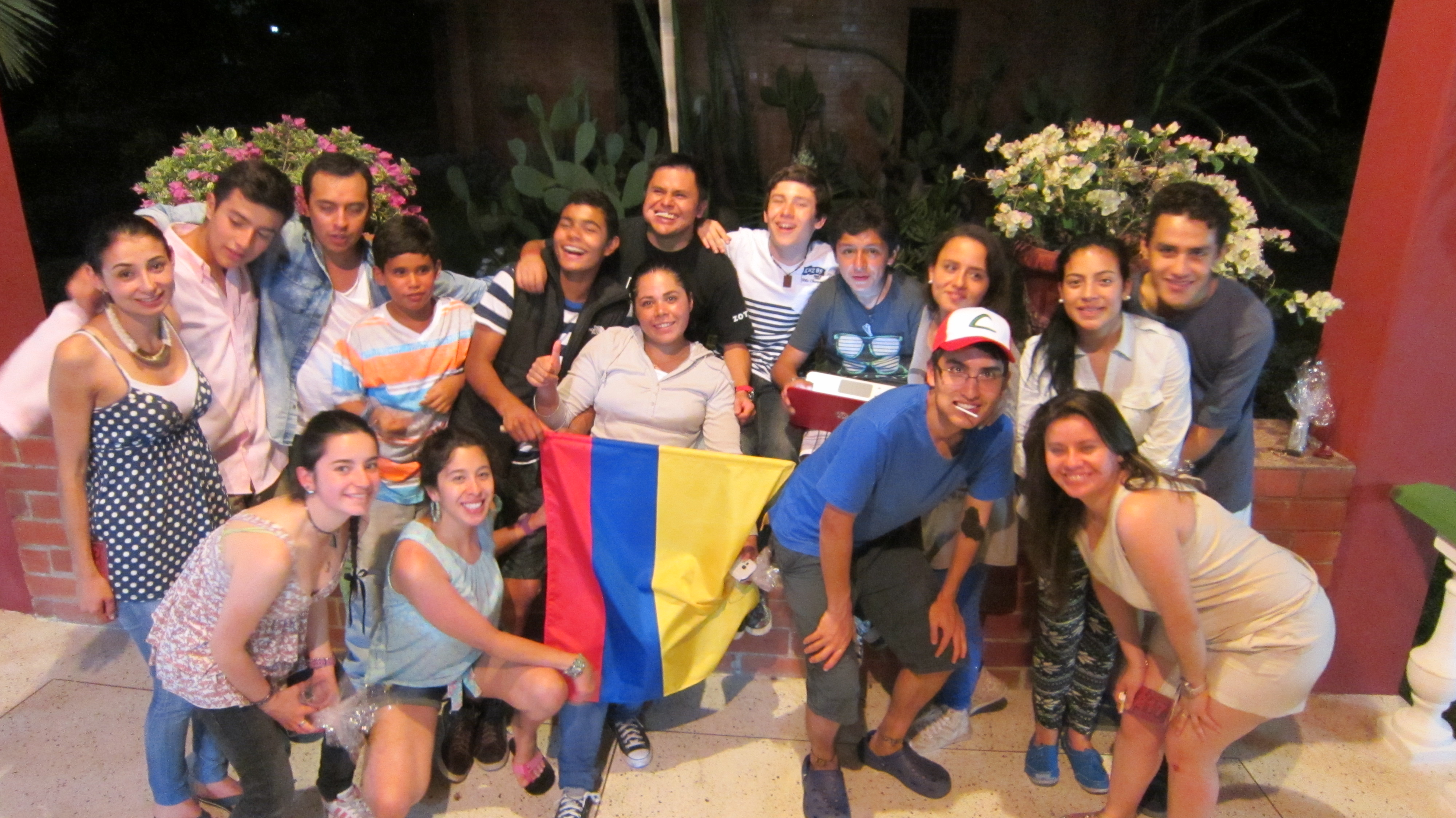 Expresando el Amor de Dios en el Liderazgo y en la Familia | Seminario en CGI Colombia