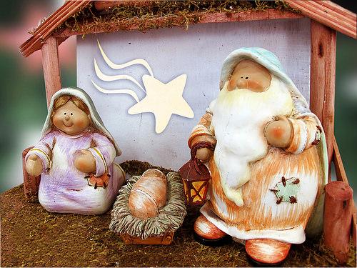 Acróstico de Navidad