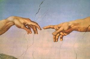 Genesi creazione di Adamo