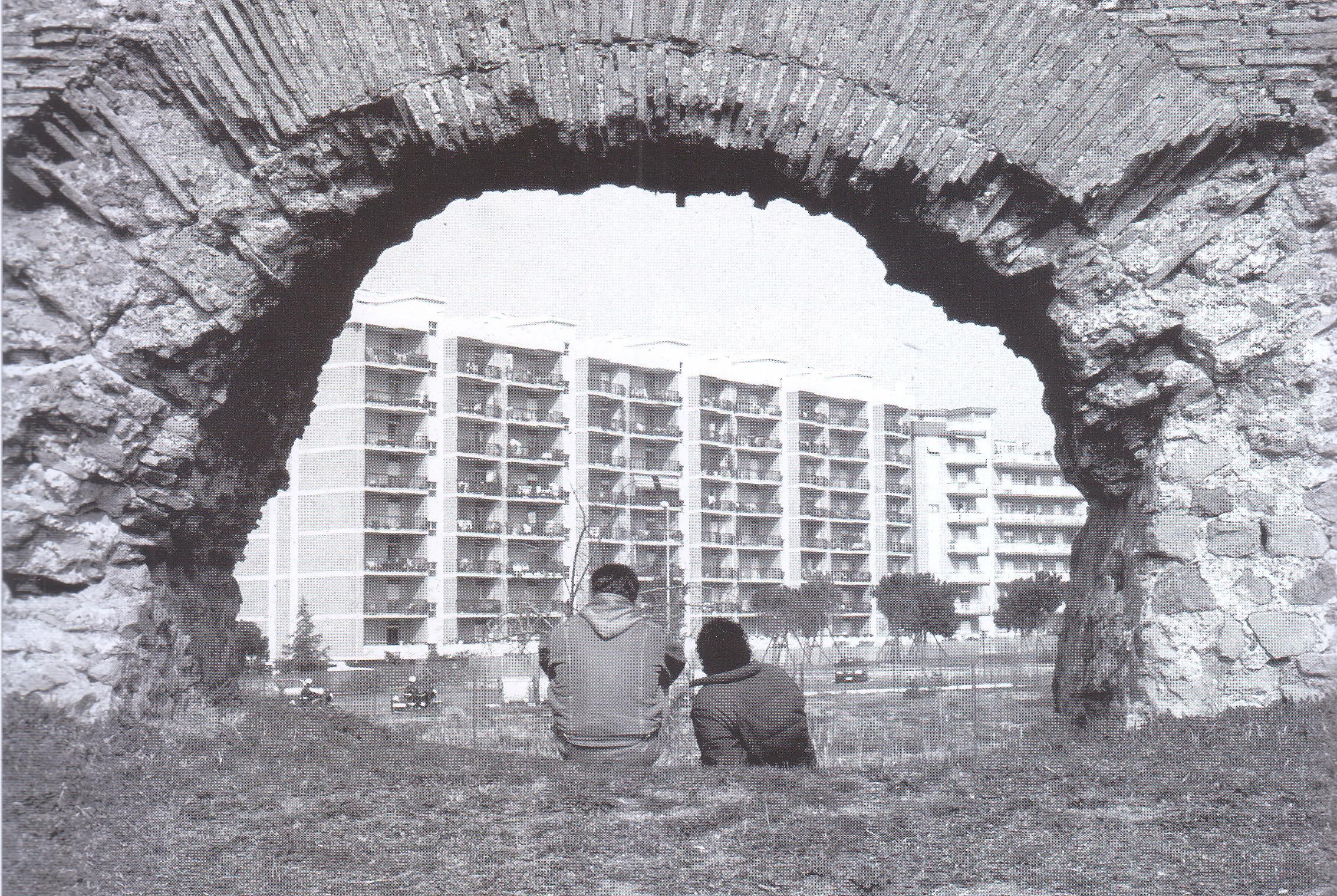 Terrazza Olivetti Roma
