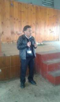 Jacobo Batz, delegado del SEGEPLAN
