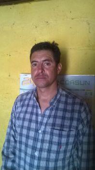 Manolo Ordóñez