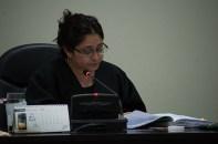 Juez Claudette Domínguez