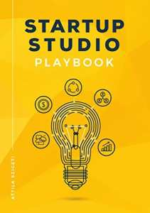 By reading the book you will be able to understand the studio framework and mindset. This book includes a collection of insightful stories about successful studios and their secrets.
