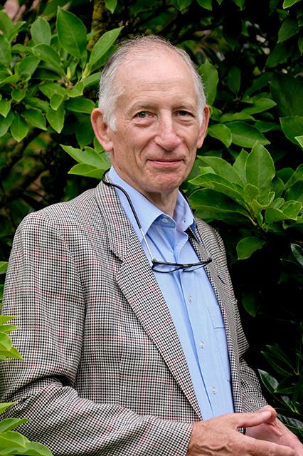 Ian M. Clark