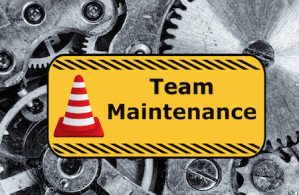 Read more about the article Team Maintenance: keep your team in top shape!
