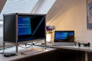 Die BOX – damit sich digitale Konversationen natürlicher anfühlen