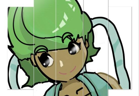 キャラクター画像