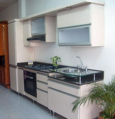 Fabricacion de Muebles para Cocina Integral Javier M