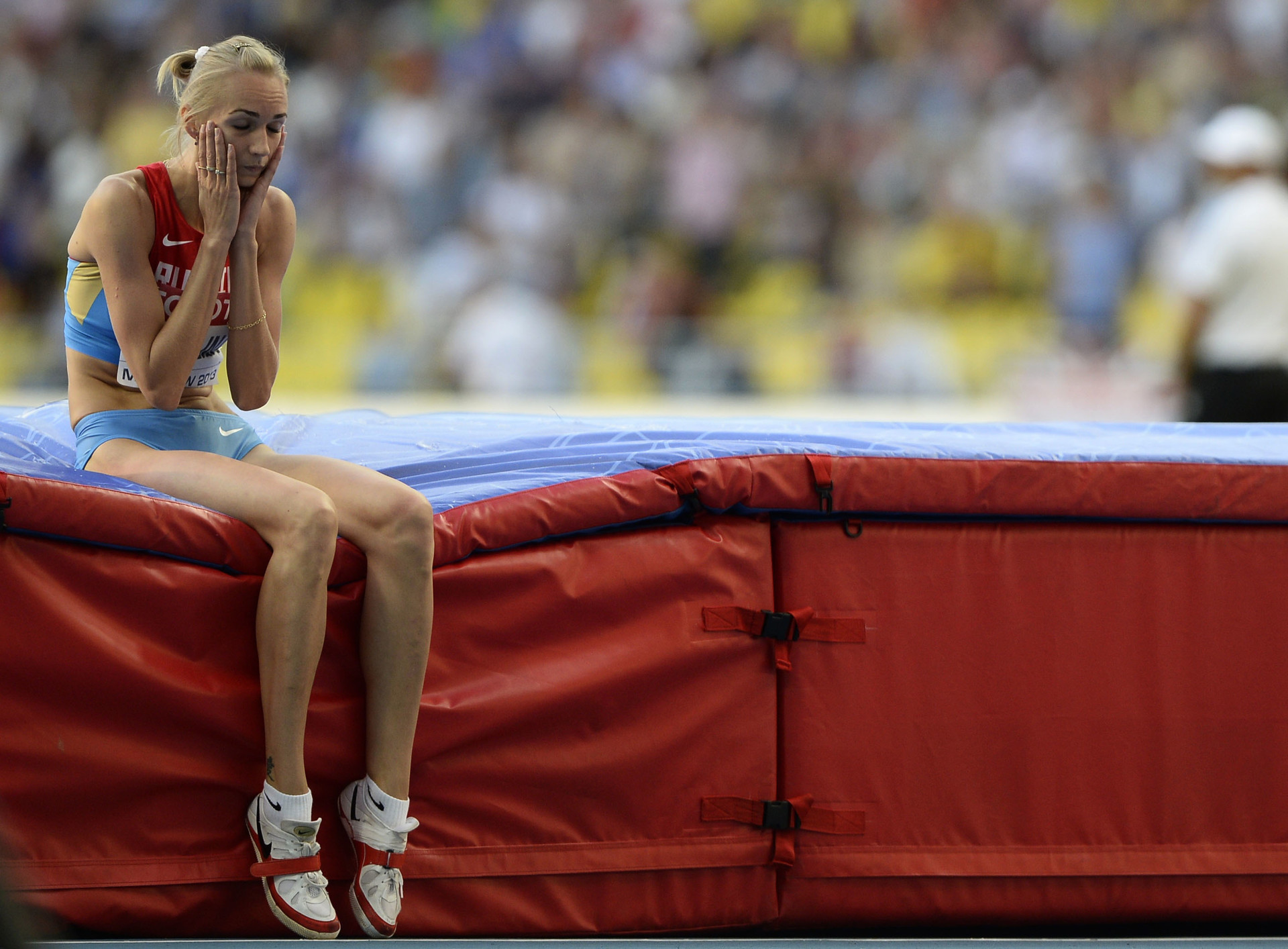 IAAF mantiene suspensión al atletismo ruso