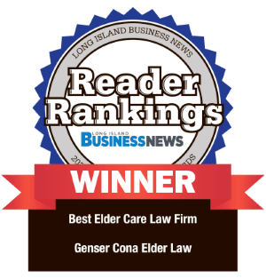 Cona Reader Rankings Winner