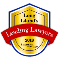 Long Island's Leading Lawyers 2018