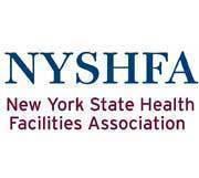 New York State Health Facilities Association logo
