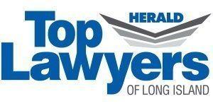 Top lawyers of Long Island logo