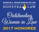 OWIL 2017 Honoree
