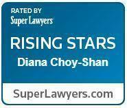 Diana Choy-Shan - Rising Stars - SuperLawyers.com