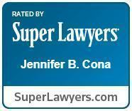 Jennifer B. Cona - Rising Stars - SuperLawyers.com