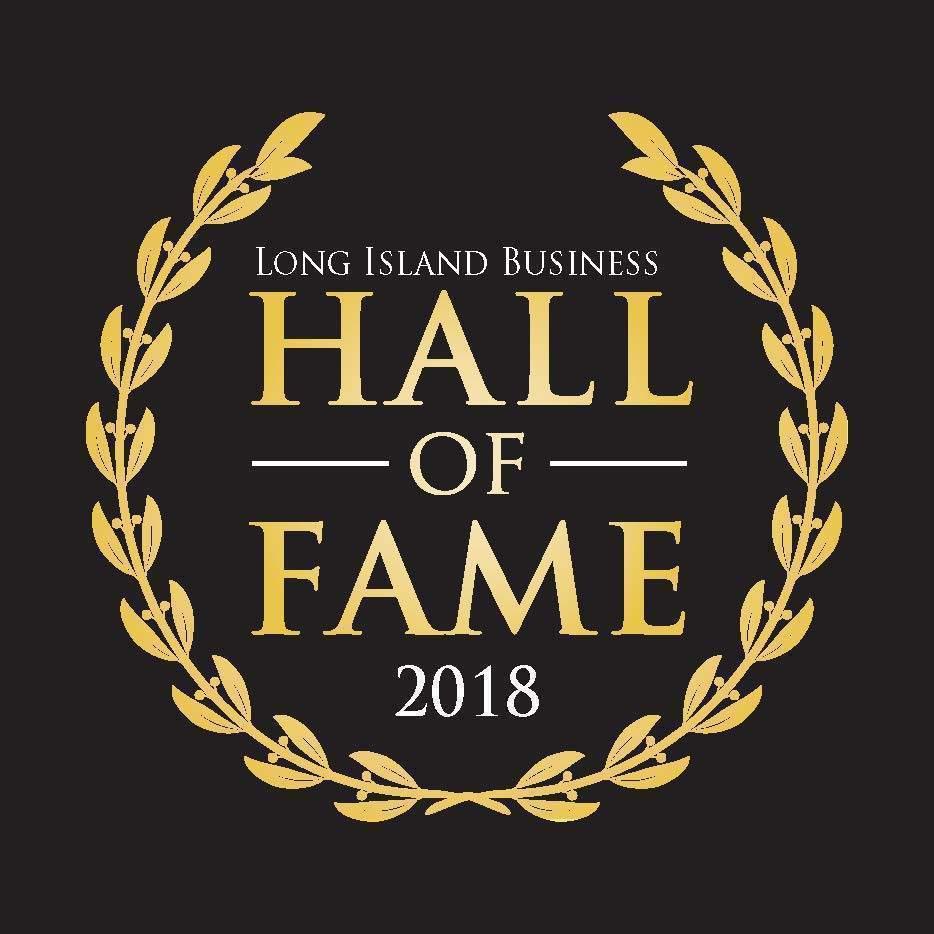 Long Island Business 2018 Hall of Fame