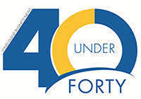 40 Under Forty