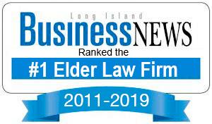 LIBN ranked #1 Elder Law Firm