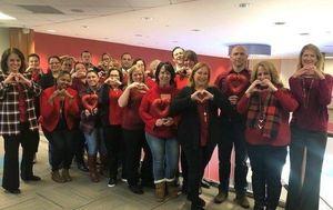 Cona Elder Law supports Women's heart health