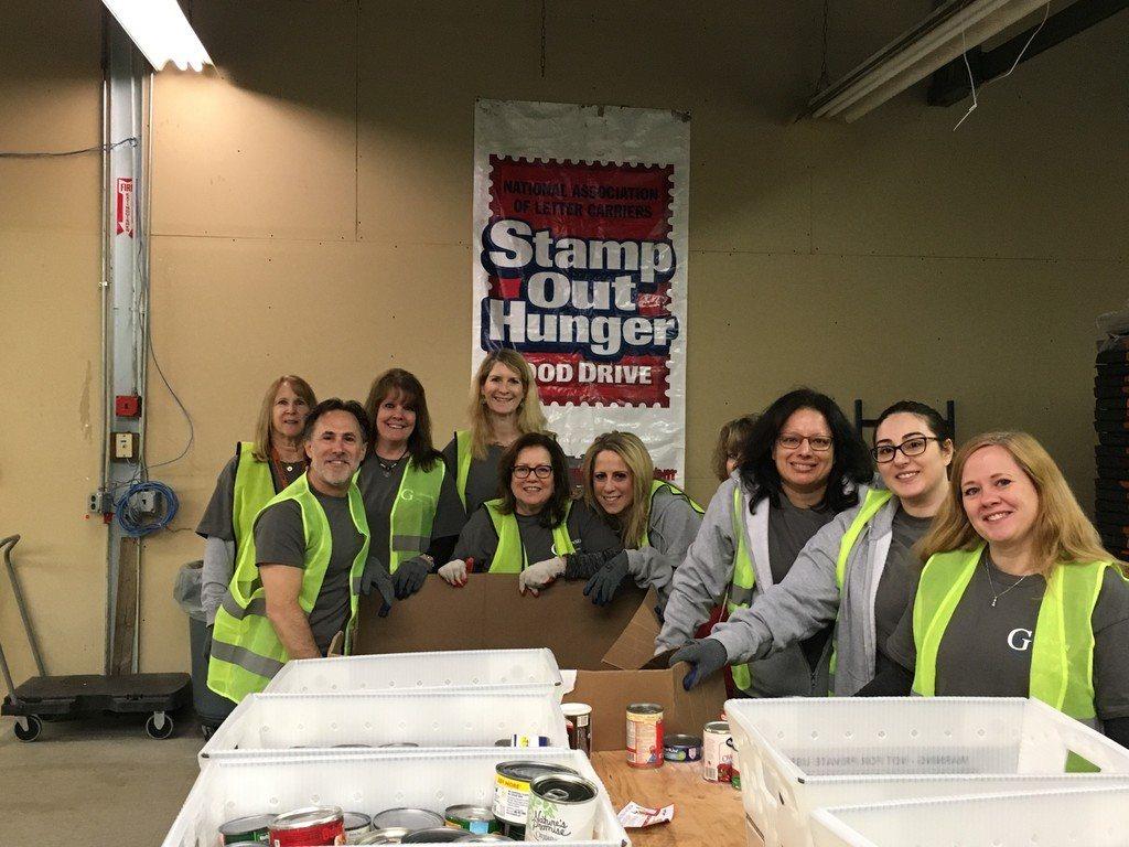 Cona Elder Law's team hosting food fair fundraiser