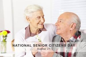 Cona Elder Law Celebrates National Senior Citizens Day