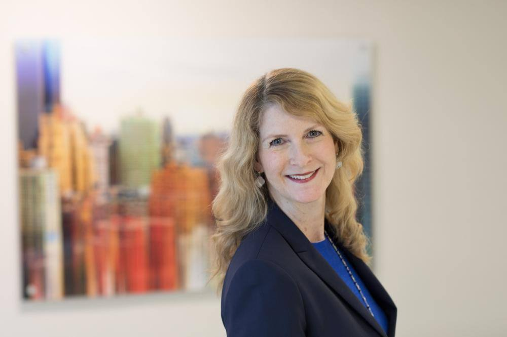 Jennifer Cona Recognized by The Best Lawyers in America