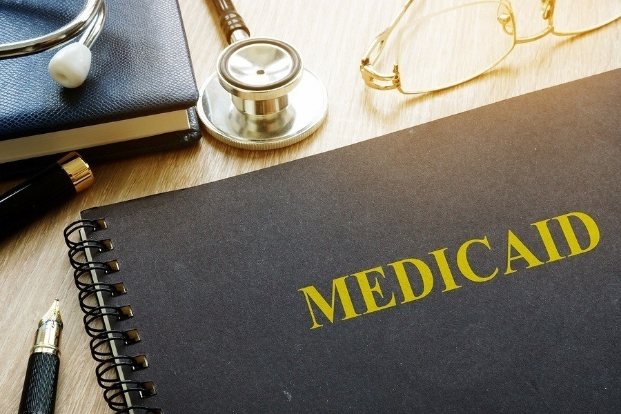 Medicaid Rates in 2020