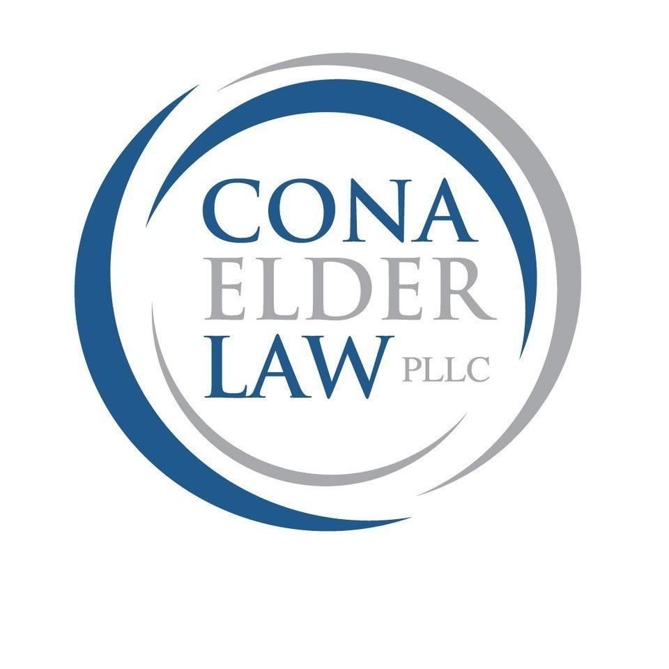 Cona Elder Law seal