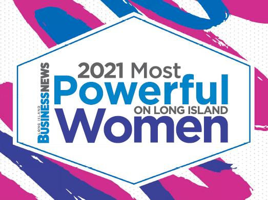 Jennifer Cona recognized as 2021 Most Powerful Women on Long Island