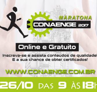 Maratona CONAENGE 2017