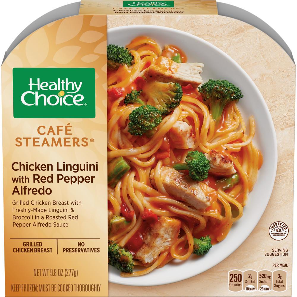 Healthy Choice Foodservice  Conagra Foodservice