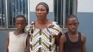 Famille-de-Bakary-Fofana CENI