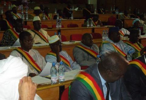 député de l'assemblée national
