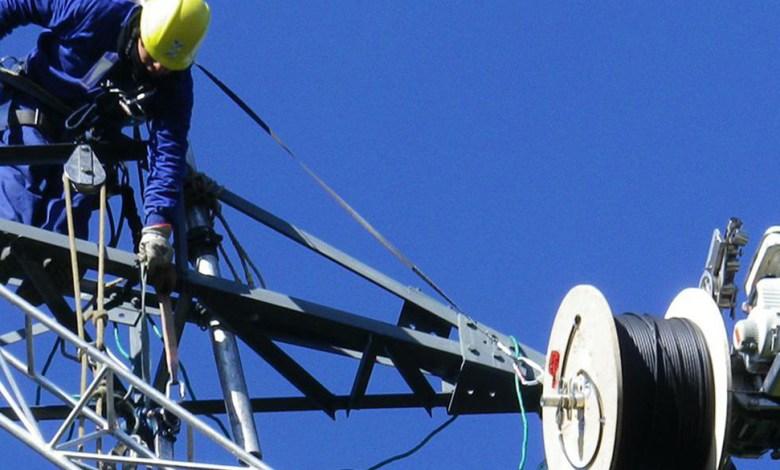 déploiement de la fibre optique en Guinée