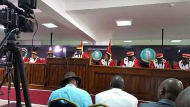 Cour constitutionnelle