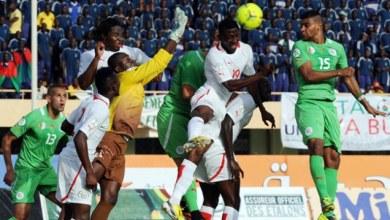 CAN U23 Sénégal