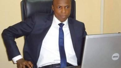 Siaka Barry, Ministre de la Culture, des Sports et du Patrimoine