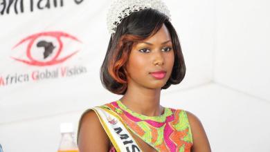 Mlle Safiatou Baldé