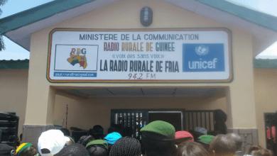 Radio rural de Fria