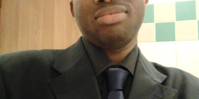 Macka Balde vice-président du NFD