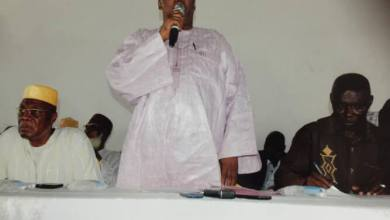 Alpha Ibrahima Keira