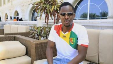 En février dernier, Black M retournait en Guinée pour un concert événement à Conakry.