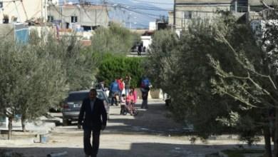 Le quartier d'Anis Amri, l'auteur présumé de l'attentat de Berlin, à Oueslatia, le 22 décembre 2016 en Tunisie | AFP | FETHI BELAID