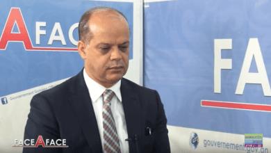 Face à Face avec Driss Isbayène Ambassadeur du Maroc en Guinée